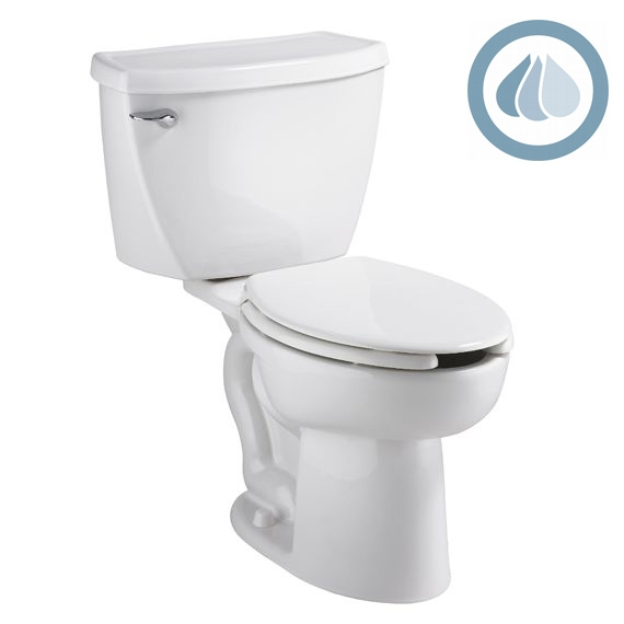 American Standard Toilets Amp Water Closets Waterwise