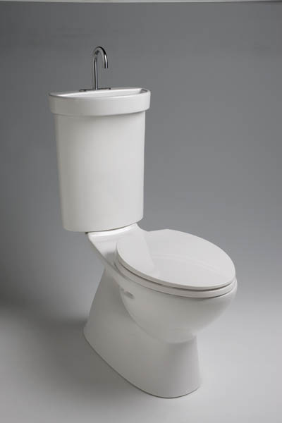 Caroma Toilets Products Profile Smart 270 Easy Height