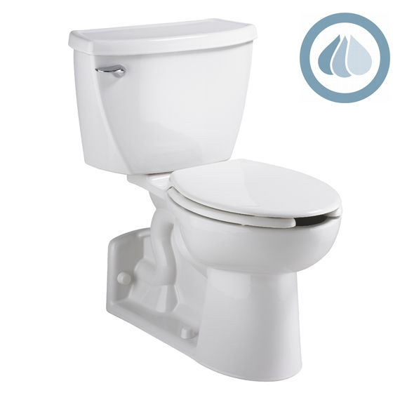 American Standard Toilets & Water Closets - WaterWise Technologies ...