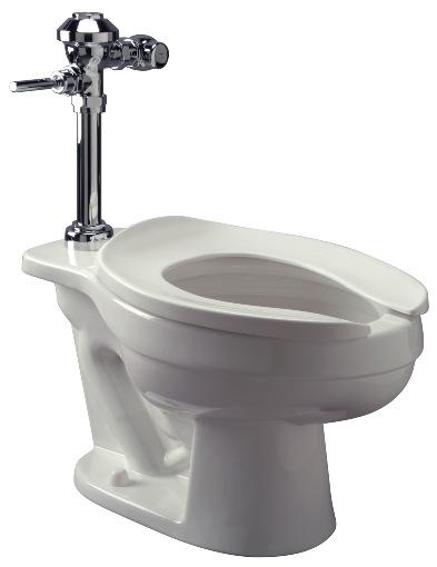 Zurn Toilets Amp Water Closets Products Zurn Z5650 1 6
